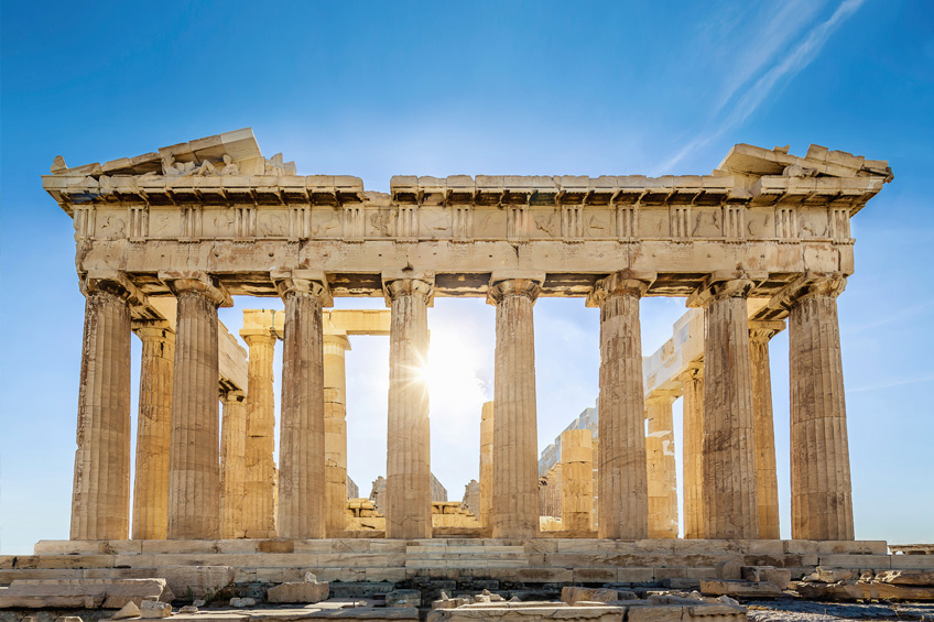Cruises to the Greek and Adriatic Islands