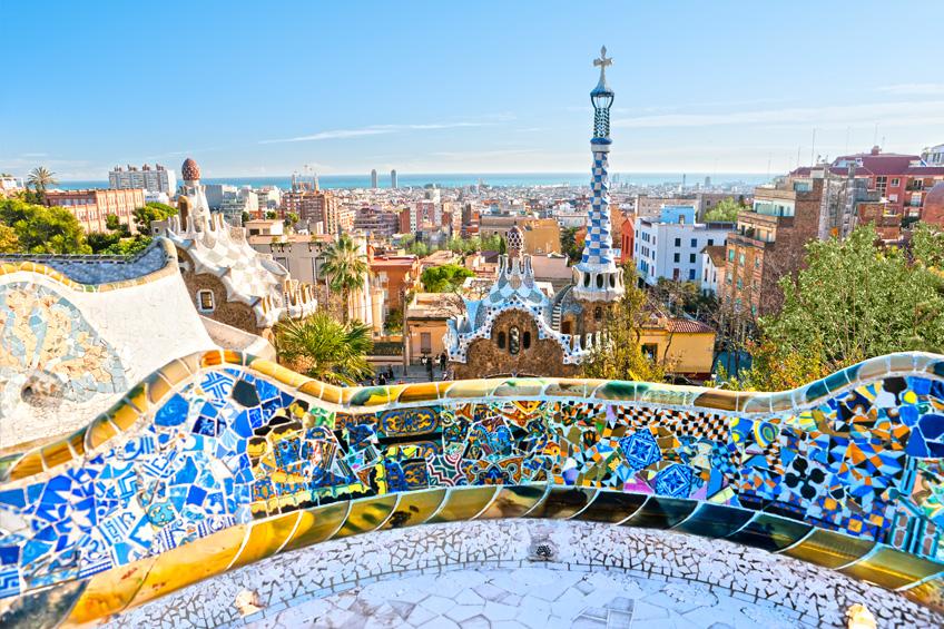 Spain and Balearic Cruises