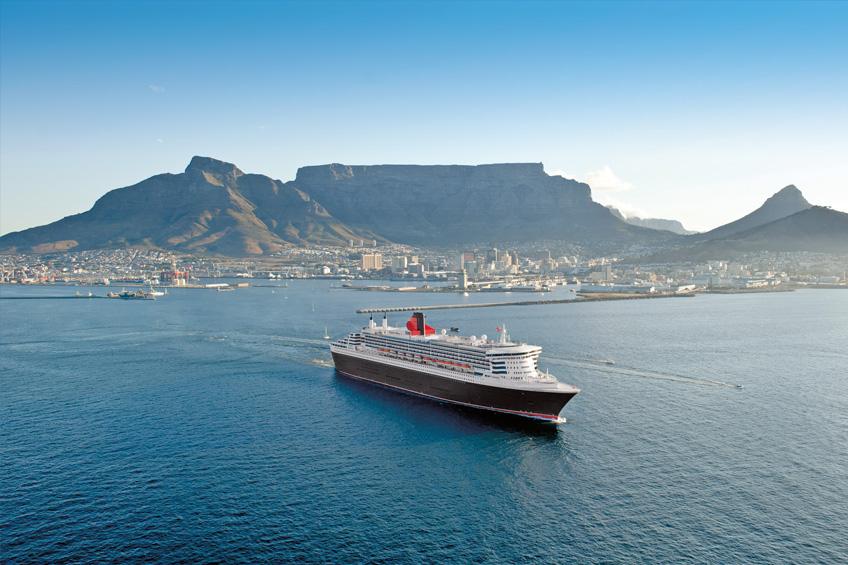 Transatlantic and Positioning Cruises